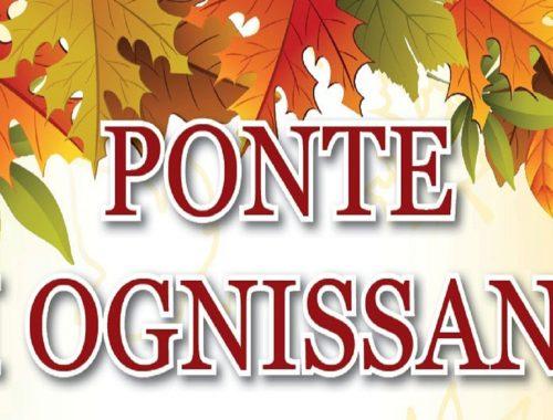 Ponte del 1 novembre. Tante idee per il week end di ognissanti - Journeydraft