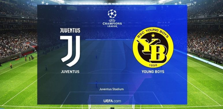 Dove vedere Juventus - Young Boys in streaming gratis - Journeydraft