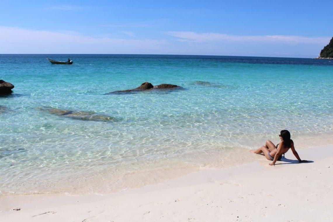 isole Perenthian - Journeydraft