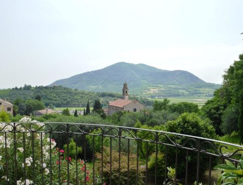 Colli Euganei, Arquà Petrarca - Journeydraft