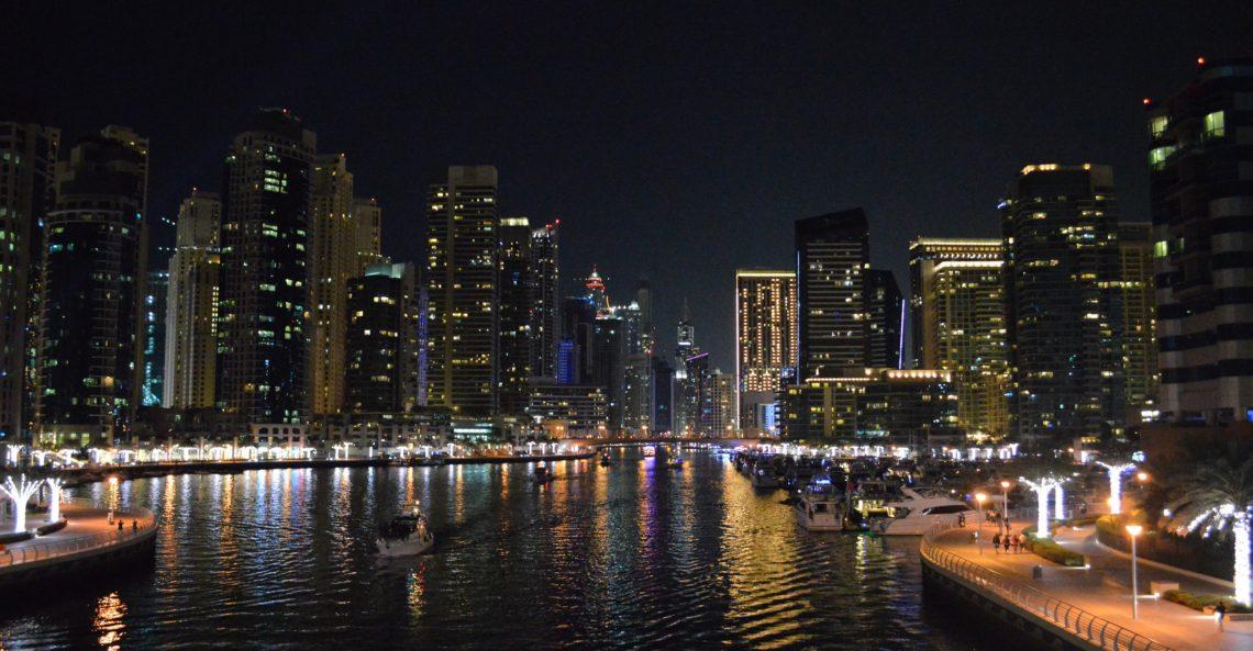 Capodanno a Dubai - Journeydraft
