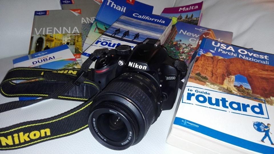 Viaggio e Fotografia - Journeydraft