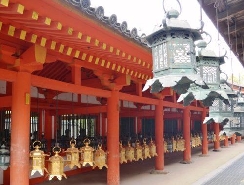 Giappone - Nara, cosa vedere in una giornata - Journeydraft