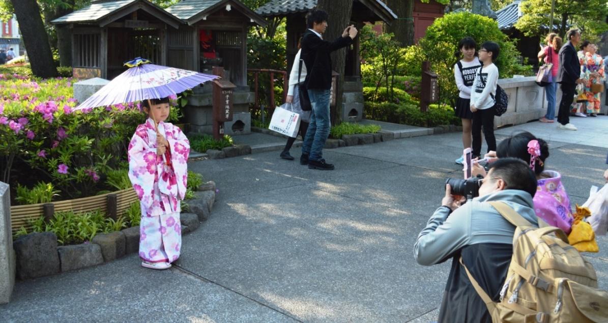 Giappone, come organizzare un viaggio in 8 semplici mosse!