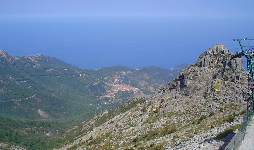 Isola d'Elba - mare, escursioni e buon cibo - Journeydraft
