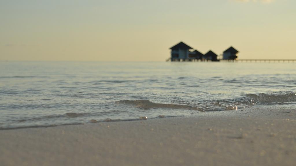Maldive a Pasqua: Atollo Male Sud