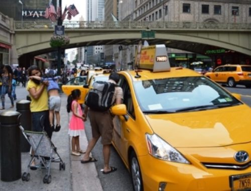 organizzare un viaggio a New York - Journeydraft