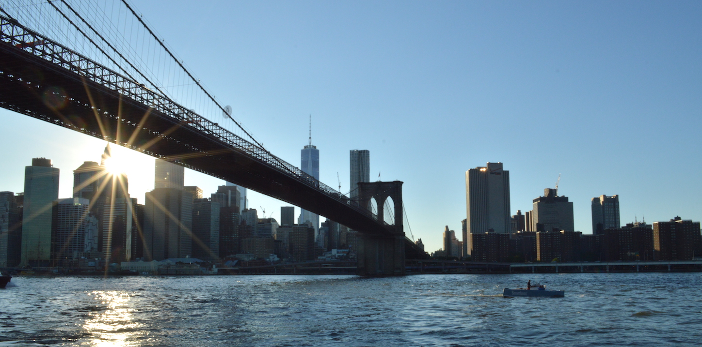 Cosa vedere a New York in 8 giorni a costo zero - scene di vita quotidiana ad Agosto