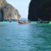 Thailandia a Gennaio - Phuket - Journeydraft