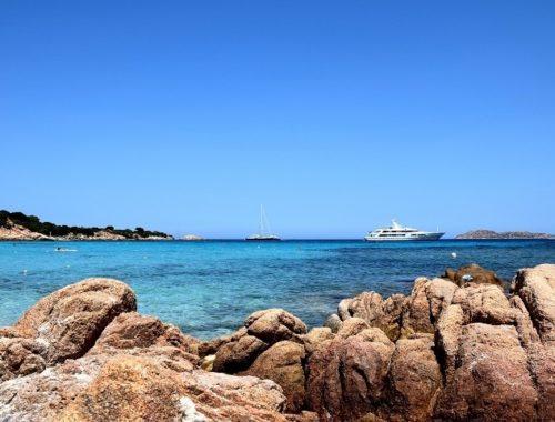 Sardegna: Costa Smeralda - Journeydraft
