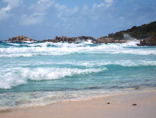 Seychelles: La Digue, le spiagge più belle - Journeydraft
