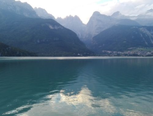 Viaggio on the road: Trentino e Slovenia - Journeydraft